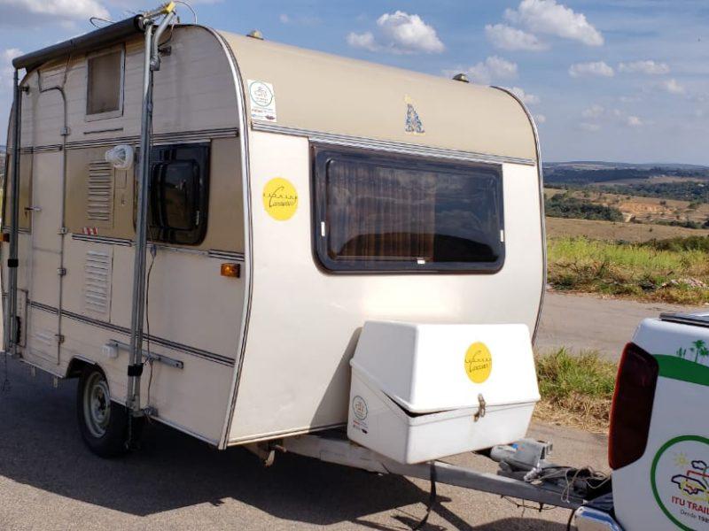 Trailer Karmann Ghia Kc 330 Ano 1985-1986-03