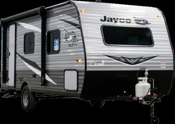 Trailer Jayco 195rb 00