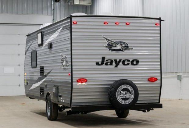 Trailer Jayco 195rb 04