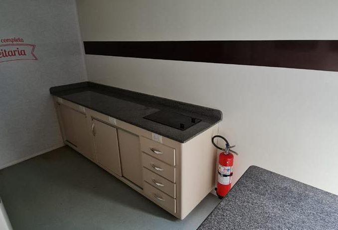Carreta Stand Escola Treinamento Completa 2012 Unidade Movel-04